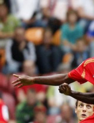 Футболист на Севиля заплаши испански журналист