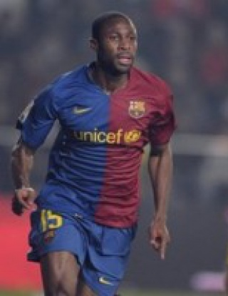 Виляреал - Барселона - 1:2 (видео)