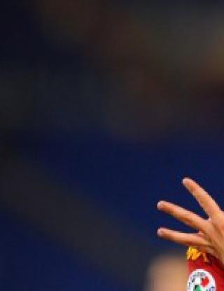 Юве предлага 20 млн за халф на Рома