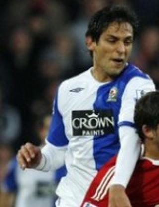 Манчестър Сити купува нападател на Блекбърн