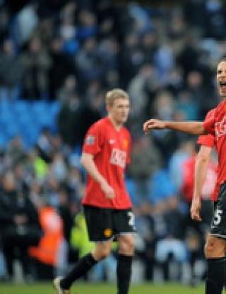 Юнайтед без Фърдинанд и Тевез срещу Саутхямптън, Роналдо под въпрос