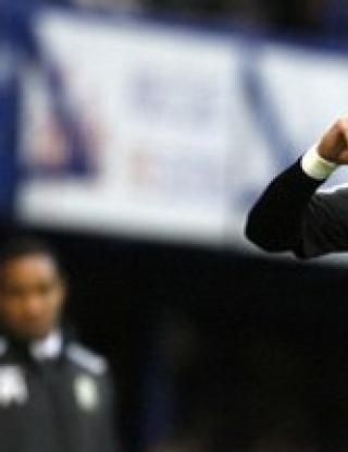 Блекбърн отказа офертата на Манчестър Сити