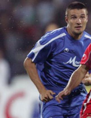 Данчо Тодоров в Страсбург от следващата седмица