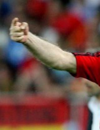 Избраха Луис Арагонес за най-добър селекционер на годината