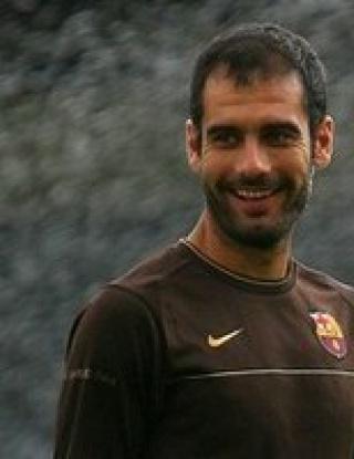 Гуардиола притеснен преди реванша с Атлетико