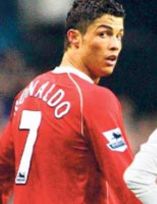 Роналдо се разбра за №9 в Реал Мадрид