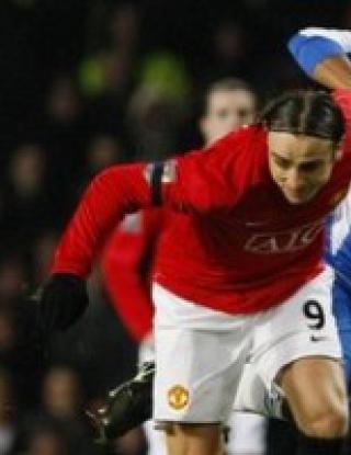 Юнайтед привлича Паласиос през лятото