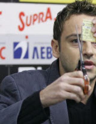 Георги Градев: Ще накажат Левски със спиране на трансферите заради Да Коща
