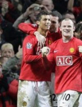 Криза в Манчестър Юнайтед, контузии налегнаха тима