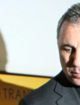 Христо Стоичков става селекционер на Катар