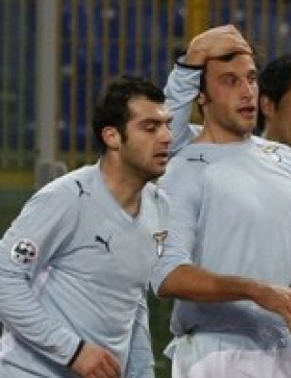 Купа на Италия: Лацио - Торино - 3:1 (видео)