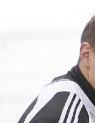 Кирев допусна гол и загуба в дебюта си за Грасхопърс