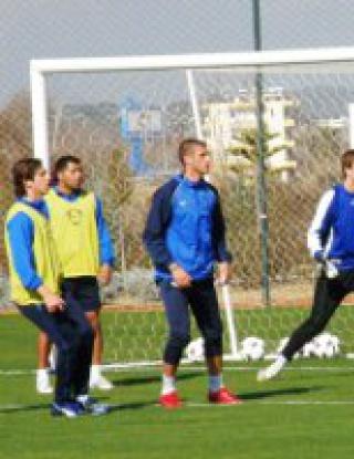 Черноморец излиза срещу сборен отбор на бразилски футболисти