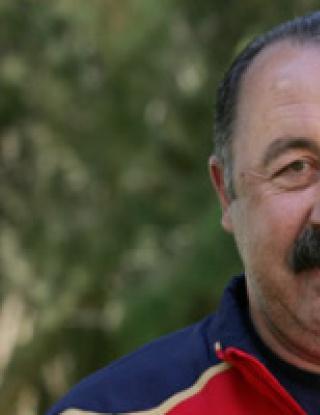 Предложиха на Валери Газаев да поеме България