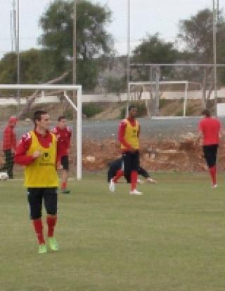 ЦСКА с втора победа на подготовката в Кипър