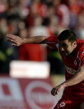 Страсбург се отказа от Данчо Тодоров