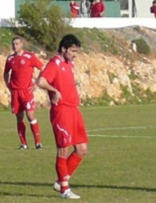 ЦСКА постигна поредна победа в Кипър