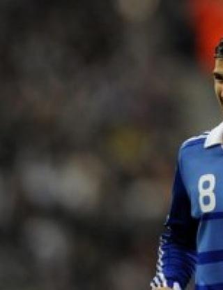 Милан праща играч в Барса, за да задържи Бекъм