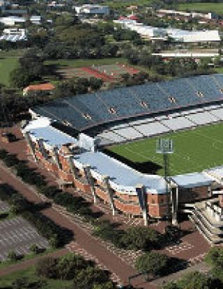Първият стадион за Мондиала вече e готов