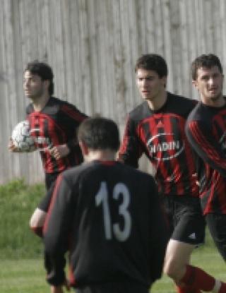 Мездра – една футболна приказка