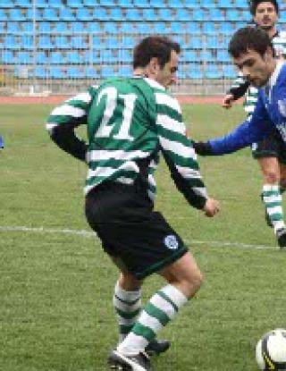 Черно море и Фарул правят страхотен мач, вкарват осем гола за 120 минути