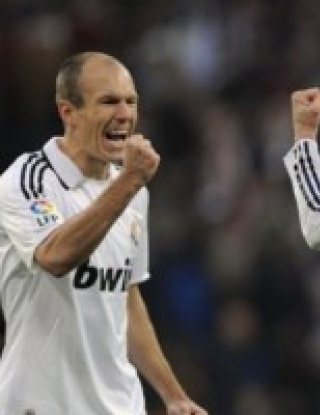 В Реал Мадрид мислят, че имат шанс за титлата