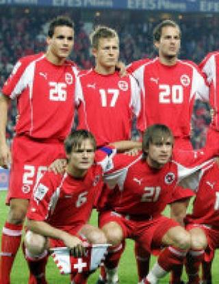 Хицфелт обяви състава за контролата с България, португалци свирят мача