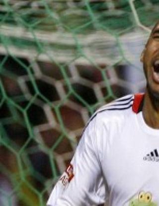 Робиньо урежда играч на Бенфика в Сити