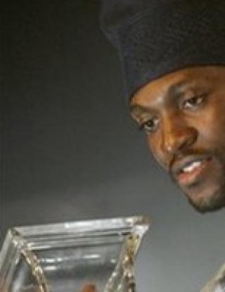 Избраха Адебайор за Футболист на Африка