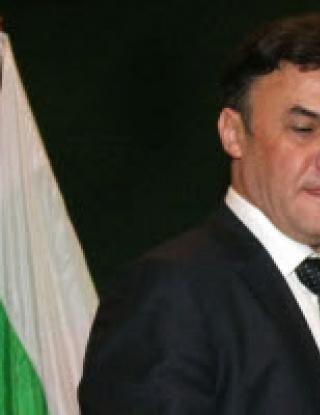 Бербатов показа, че може да играе много добре за България, имаме шанс за ЮАР