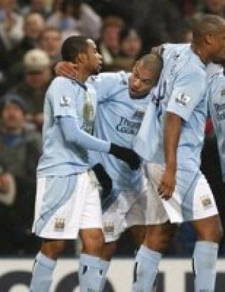 Манчестър Сити без двама титуляри срещу Помпи
