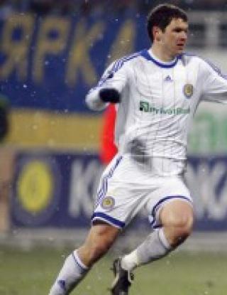 Купа на УЕФА: Динамо Киев - Валенсия - 1:1 (видео)