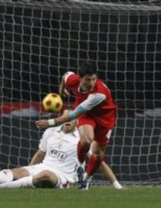 Купа на УЕФА: Спортинг Брага - Стандарт Лиеж - 3:0 (видео)