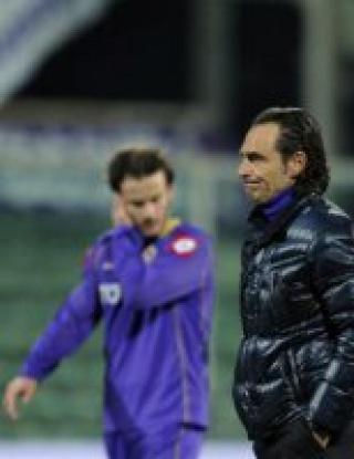 Купа на УЕФА: Фиорентина - Аякс - 0:1 (видео)