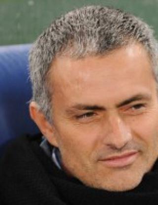 Моуриньо четка Роналдо преди сблъсъка с Юнайтед