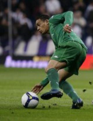 Реал Мадрид - Бетис - 6:1 (видео)