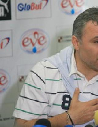 Стоичков би шута на Лупи от ЦСКА