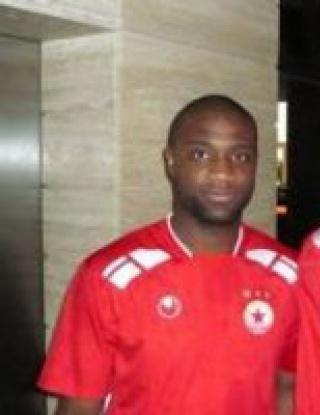 ЦСКА освободи нападател, бил на 39 години
