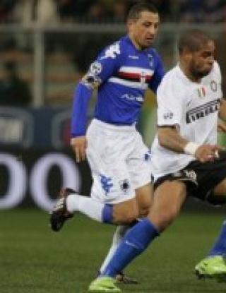 Купа на Италия: Сампдория - Интер - 3:0 (видео)