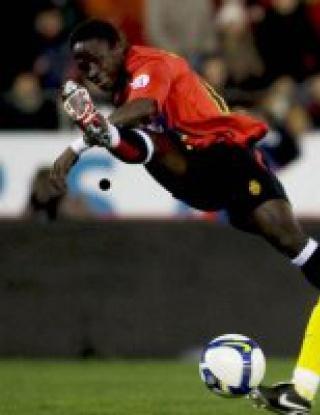 Купа на Испания: Майорка - Барселона - 1:1 (видео)