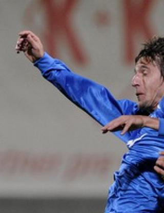 Тасевски аут срещу Вихрен, Рабех отново в групата