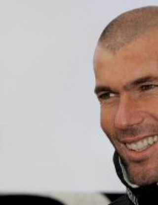 Зидан влиза в управата на Реал Мадрид