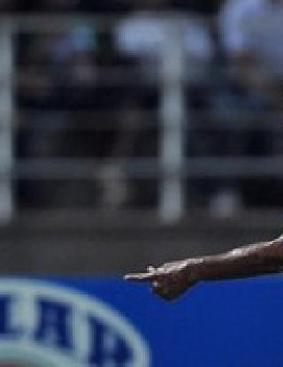 Юнайтед с офанзива за бразилски феномен