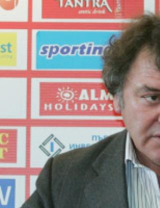 България трябва да има по-висока преценка за своя футбол
