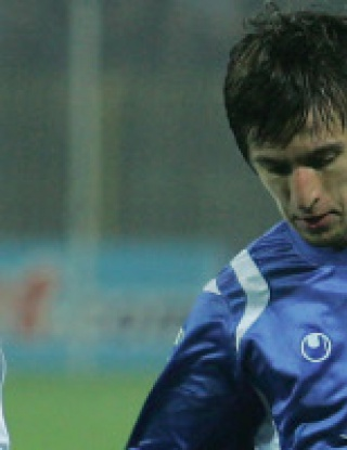 Левски победи Ботев Пловдив в мач с два червени картона