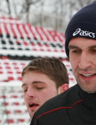 Камбуров: Залагам само на международни мачове