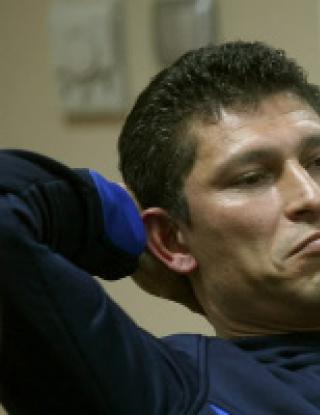 Балъков: Идваме да победим Левски
