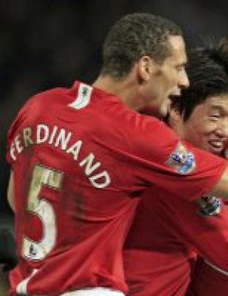 Звездите на Юнайтед намериха утеха в алкохола