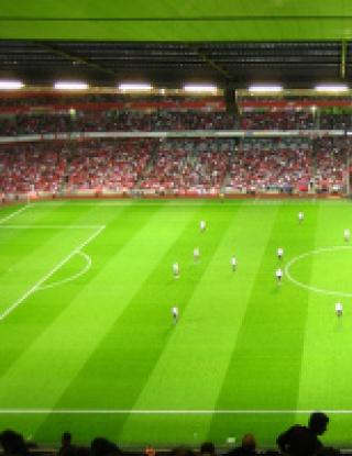 В Англия футболисти залагат за загуба на своя тим