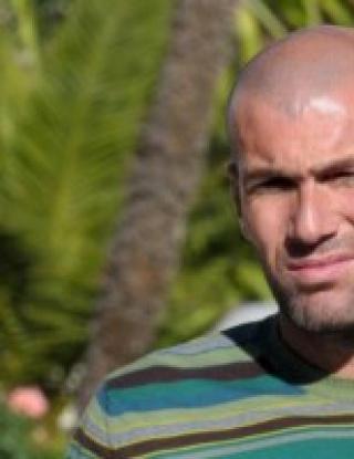 Зидан: Перес ще направи чудеса с Реал Мадрид